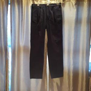f47251b8a62 Cherokee Pants | Nwt Mens Cargo Scrub Pant Chocolate | Poshmark